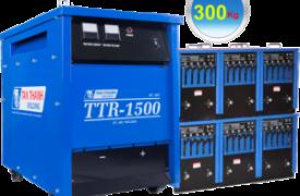 TRẠM HÀN 6 MỎ TTR1500
